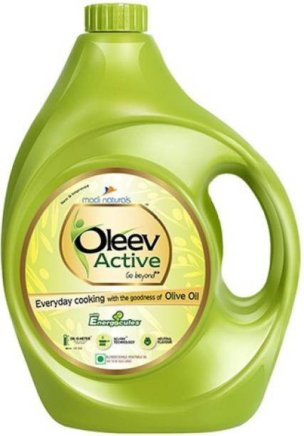 Oleev Active Blended Oil Can