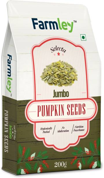 Farmley Farmley Selecta Jumbo Pumpkin Seeds 200g.