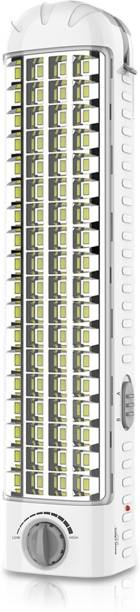 Pick Ur Needs High Range Emergency Home Delight Rechargeable 72 LED Light Emergency Stand Light Lantern Emergency Light