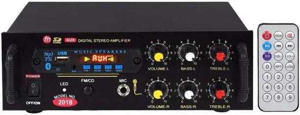CLASSIC GOLD Metal Amp-4440 Speaker FM Radio