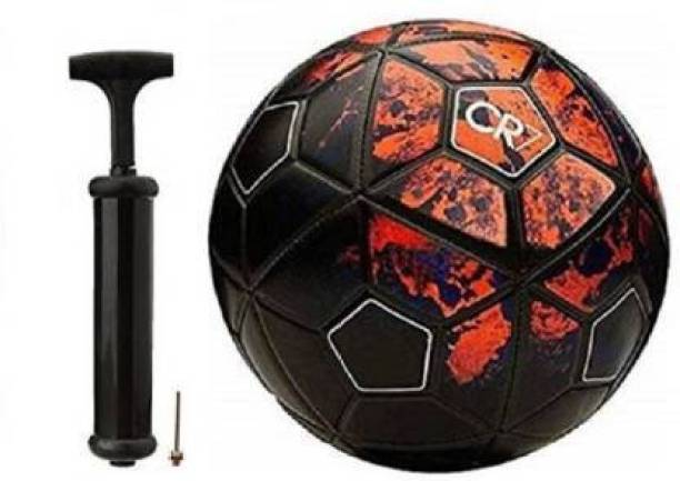 RIO PORT Combo CR Seven with Pump Football Kit
