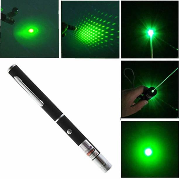 sanskar impex Green Beam Laser Light Pen,green laser pointer,powerful green laser pointer pen