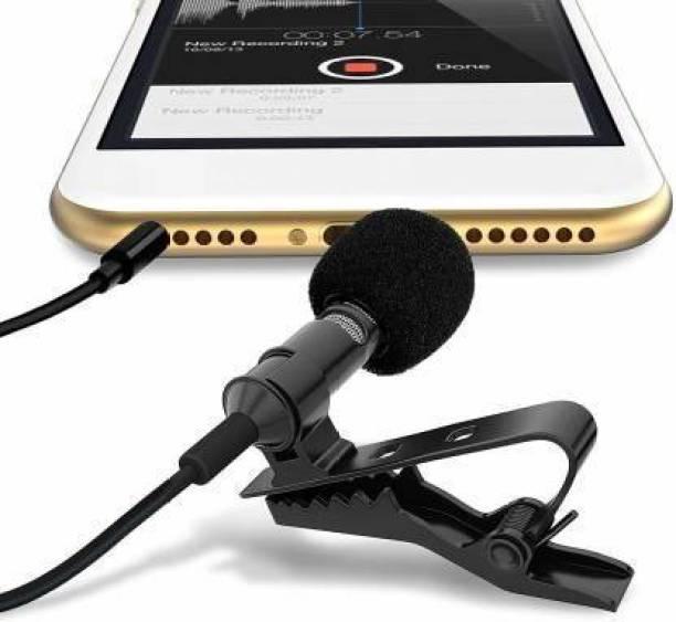Borneo Tie Collar Mic Microphone V-10 Microphone