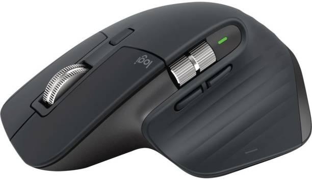 Logitech MX MASTER 3 Wireless Optical Mouse