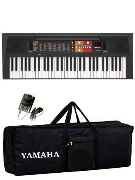 YAMAHA PSR F-51 PSR F-51 + CARRY CASE Digital Portable Keyboard
