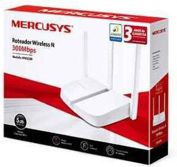 Mercusys MW305-R 300 Mbps Router