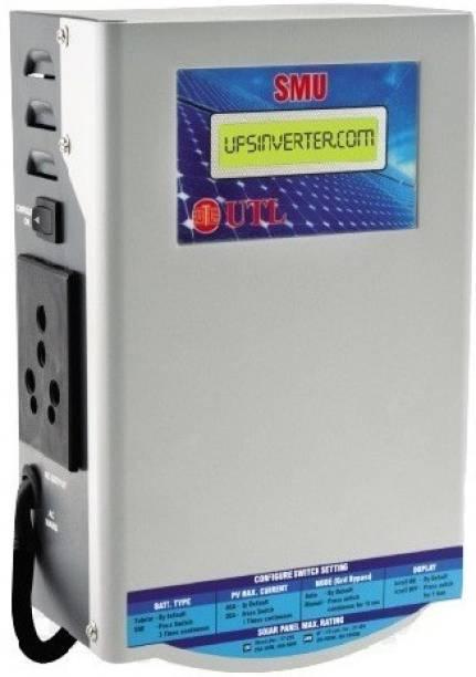 UTL SMU 122440 PWM Solar Charge Controller
