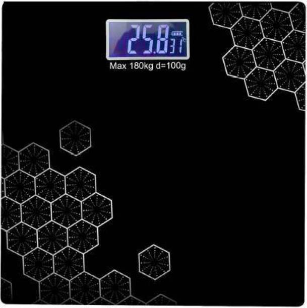 Laxit Enterprise Electronic Thick Tempered Glass & LCD Display Electronic Digital Personal Bathroom Health Body,Health & Personal Care, Home Medical Supplies & Equipment,weight scale for human body Weighing Scale Weighing Scale