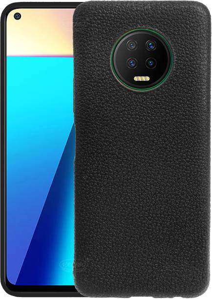 VAKIBO Back Cover for Infinix Note 7