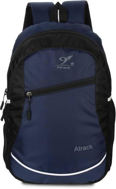 9 Atrack ZA01 LUCKY Waterproof Backpack