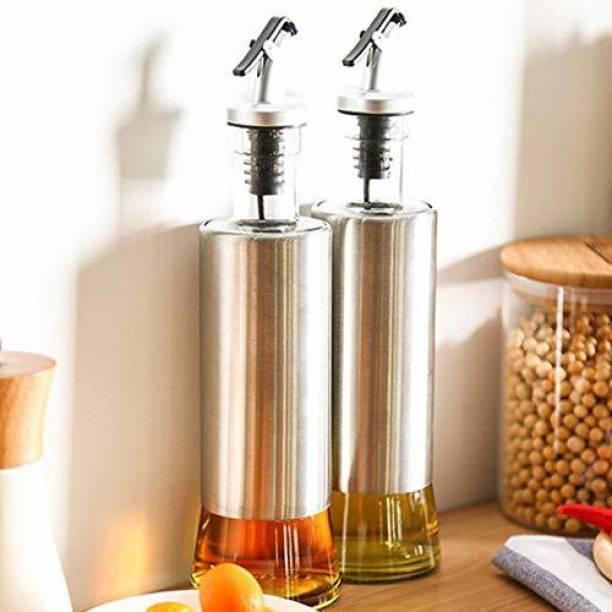 crom 500 ml Cooking Oil Dispenser Set