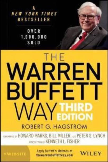 The Warren Buffett Way Third Edition (Paperback, Robert G. Hagstrom)