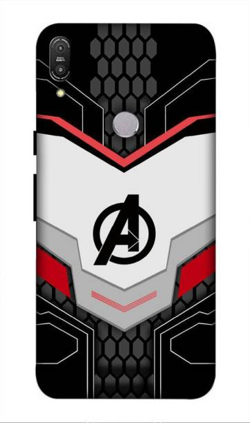 Power Back Cover for Asus Zenfone Max Pro M1