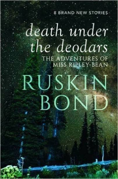 Death under the Deodars - The Adventures of Miss Ripley - Bean