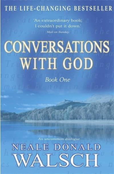 Conversations With God - Books One, Two and Three