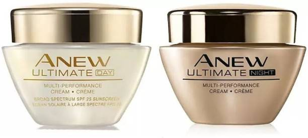 AVON Anew Ultimate Multi-Performance Cream Combo Set