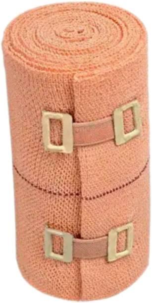 JAI durga handloom Crape Bandage Crepe Bandage
