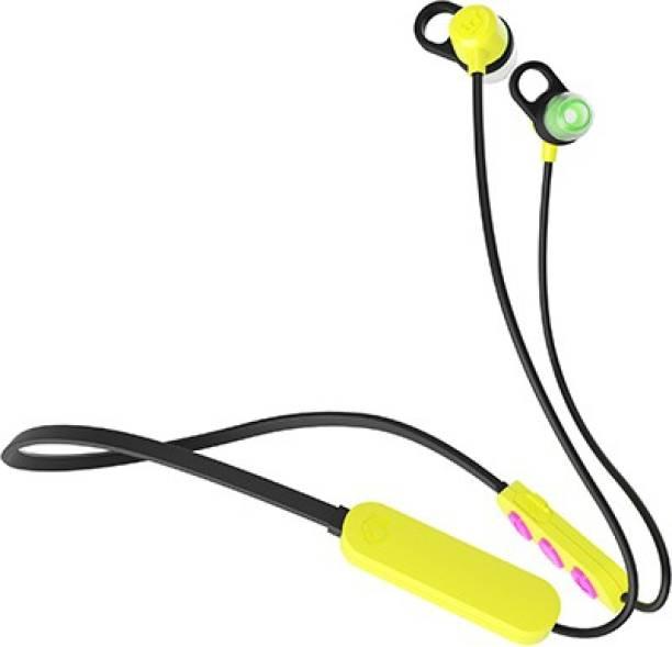 Skullcandy Jib Plus Wireless Bluetooth Headset