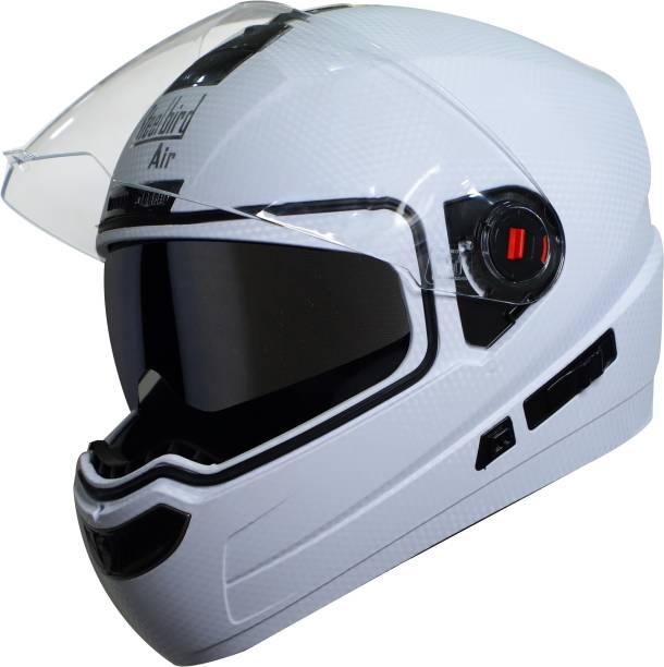 Steelbird SBA-1 DASHING Motorbike Helmet