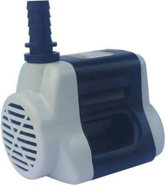 Jalaunsportscreation Submersible Water Pump - High Power Cooler Magnetic Water Pump (19 hp)465465454 Float Pump