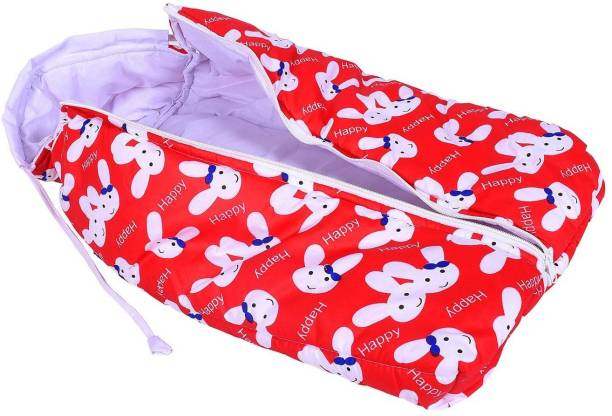 Mom's Home Organic Cotton Sleeping Bag