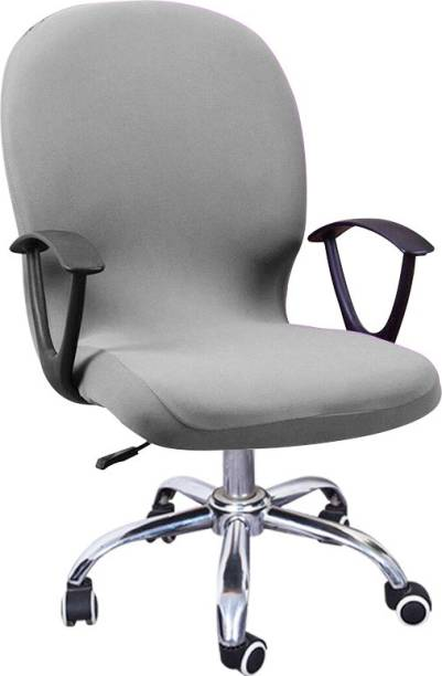 LAZI Polycotton Chair Cover