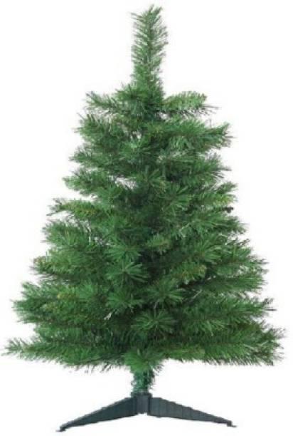 Rv Praman Generic 30 cm (0.98 ft) Artificial Christmas Tree