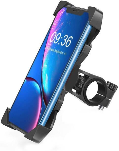 Strauss Adjustable 4 Side Bicycle Phone Holder