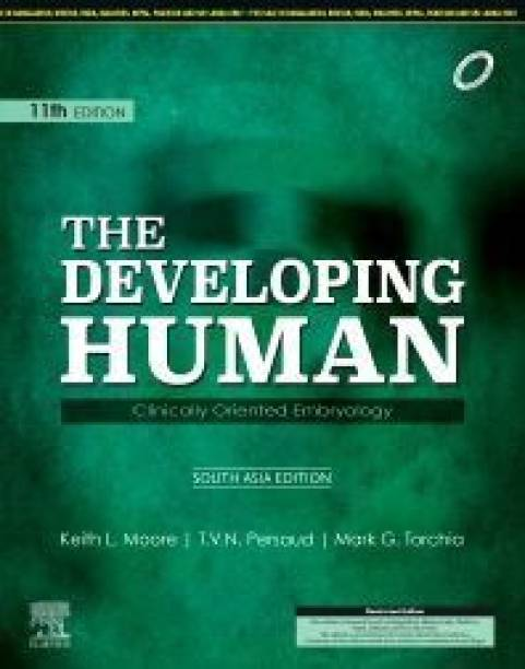 The Developing Human, 11e-South Asia Edition