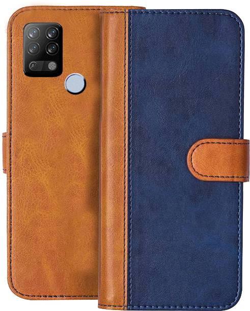 Flipkart SmartBuy Back Cover for Tecno Pova