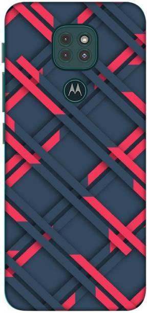 Power Back Cover for Motorola G9, Motorola E7 Plus