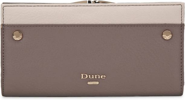 Dune London Casual Brown  Clutch