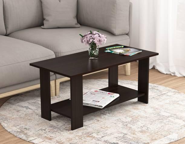 Okra Engineered Wood Coffee Table