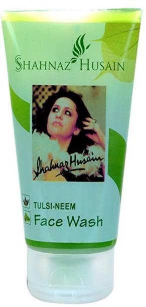 Shahnaz Husain Tulsi-Neem 150g  (150 g) Face Wash