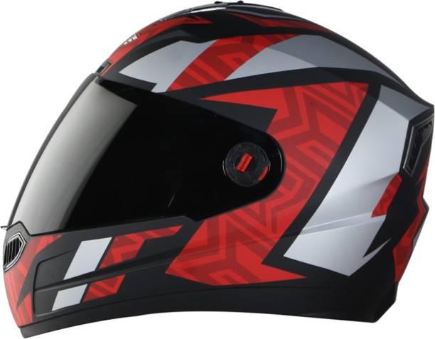 Steelbird SBA-1 CESAR Motorbike Helmet