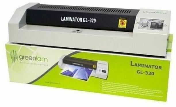 Growlam GL - 320 12 inch Lamination Machine