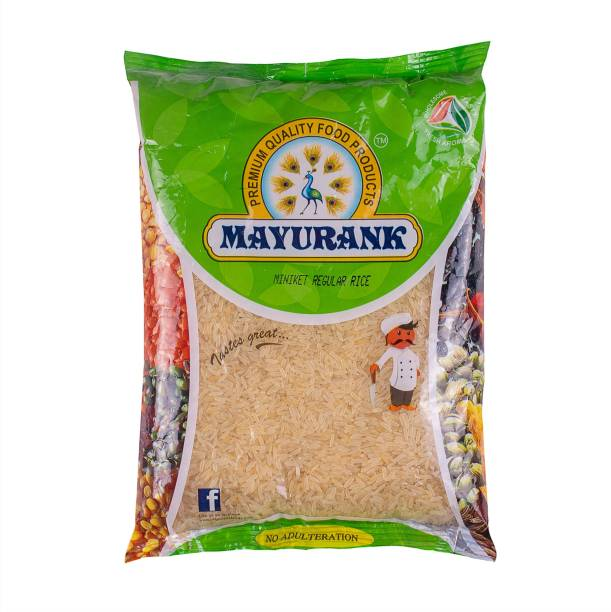 Mayurank Foods Regular Minikit Rice