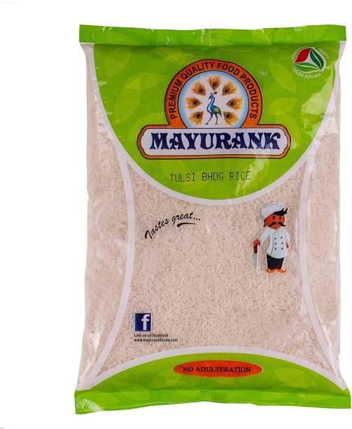 Mayurank Foods Tulsi Mal Bhog Rice