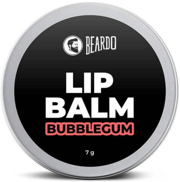 BEARDO Bubblegum Lip Balm for Men | Made in India Bubblegum