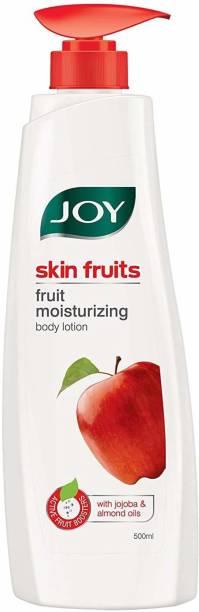Joy Skin Fruits Active Moisture Fruit Moisturising Body Lotion 500 ml