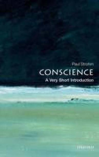 Conscience: A Very Short Introduction