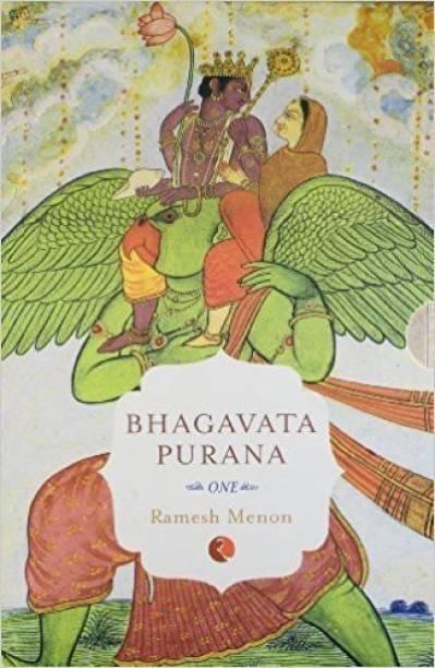 Bhagavata Purana ( Set in 2 Vol.)