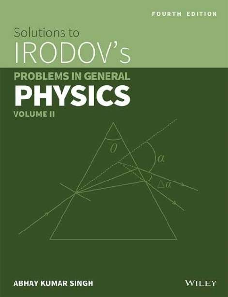 Solutions to Irodov's Problems in General Physics