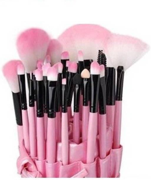 Detak 24 Piece Makeup Brush Set