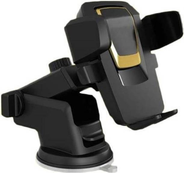 Genipap Car Mobile Holder for Windshield, Dashboard, AC Vent