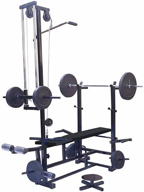 DreamFit 20 IN 1 BENCH Multipurpose Fitness Bench