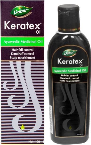 Dabur Keratex Hair Oil