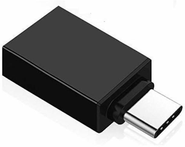 EFTCOME USB, Micro USB, USB Type C OTG Adapter
