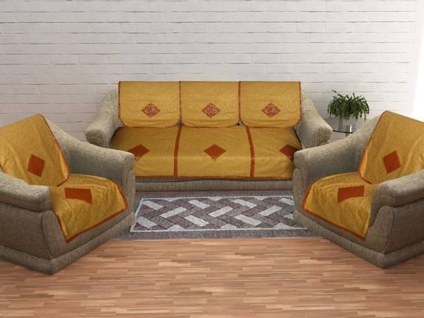 crafton Cotton Sofa Cover