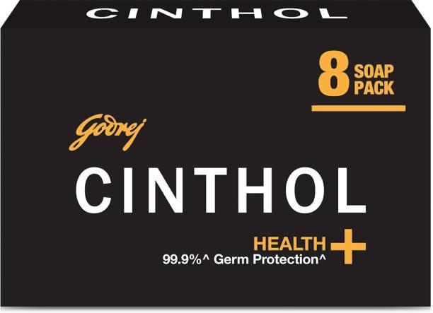 CINTHOL Health+ Soap